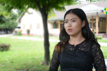 ကခ်င္လူငယ္ ၂ ဦးအမႈ တရားလုိသက္ေသမ်ားကုိ စစ္ေဆး