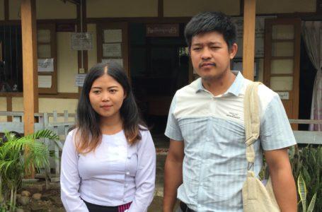 ကခ်င္လူငယ္ ၂ ဦးအမႈ သက္ေသမ်ားကုိ ဆက္လက္ စစ္ေဆး