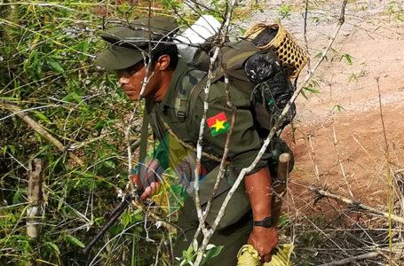 မြန်မာအစိုးတပ် နှင့် KIA မူဆယ်မြို့နယ်အတွင်း ဒုတိယနေ့ တိုက်ပွဲဖြစ်ပွား