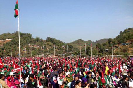 'Jinghpaw Mung Nhtoi' အဖြစ် ကချင်ပြည်နယ်နေ့ကို ဖားကန့်တွင် ဆက်လက်ပြုလုပ်ရန် စီစဉ်နေ