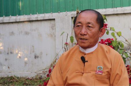 NLD တိုင်းရင်းကော်မတီ ဥက္ကဋ္ဌ ကချင်လူမျိုး ခန့်ထားခြင်းပေါ် KSPP ဝေဖန်