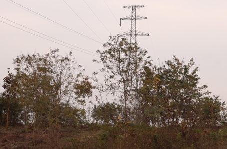 ဂေါ်ဆက်ယန် ကျေးရွာ (CF) အတွင်း မီးကြိုးသွယ်တန်းမှု ထိုက်တန်သည့်လျော်ကြေးပေးရန် တောင်းဆို
