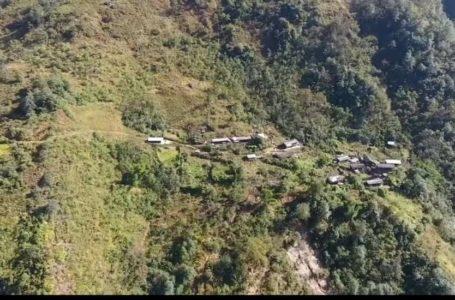 ကိုရိုနာဗိုင်းရပ်စ်ကြောင့် နယ်စပ်ပိတ်ပြီးနောက် ဆော့လော်မြို့နယ်တွင် ဆန်ဈေးမြင့်တက်