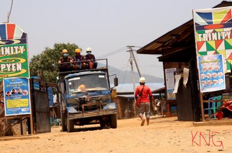 စစ်ရှောင်စခန်းအချို့တွင် မဲရုံထားရှိမည်