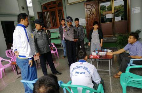 မြစ်ကြီးနားသတင်းဂျာနယ်မှ သခင်စစ်ကုမ္ပဏီကို တရားစွဲထားသည့်အမှု နောက်တိုးသက်သေ ပယ်ချခံရ