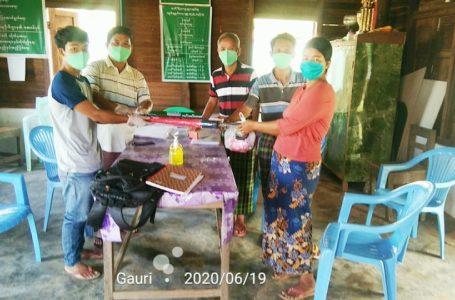 ကားမိုင်း Quarantine နေရာများတွင် စေတနာ့ဝန်ထမ်းများလိုအပ်နေ