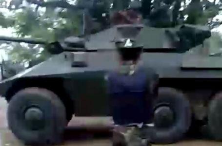 နှစ်ဖက် တိုက်ပွဲရပ်ထားချိန် မြန်မာစစ်တပ် နှင့် မြောက်ပိုင်းအဖွဲ့ တိုက်ပွဲ ပြင်းထန်