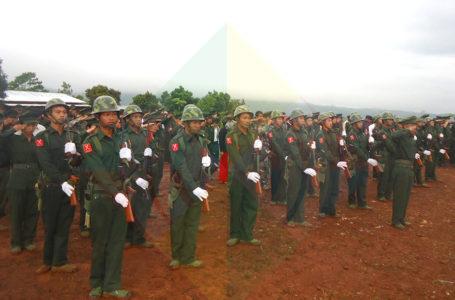 မြန်မာ အစိုးရတပ် နှင့် KIA တိုက်ပွဲ ကချင်ပြည်နယ်မှာ ပြန်လည် ဖြစ်ပွားလာ