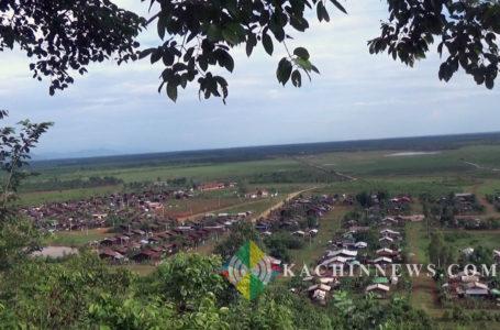 ငွေပျော်စံပြကျေးရွာတွင် လျှပ်စစ်မီးထပ်မံတပ်ဆင်ပေးရန် တောင်းဆို
