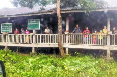 တရုတ်ထောက်ပံ့ငွေဖြင့် ကချင်စစ်ဘေးဒုက္ခသည်များ နေရပ်ပြန်ရေးအစီစဉ် စက်တင်ဘာလတွင်စတင်နိုင်ဖွယ်ရှိ