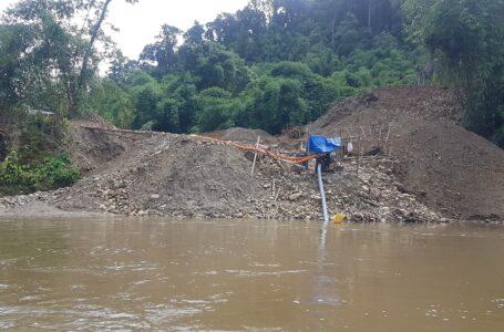 ကျေးရွာနယ်နမိတ်ထိ ရွှေတူးဖော်လာမည်ကို ဆွမ်ပရာဘွမ်ဒေသခံများစိုးရိမ်