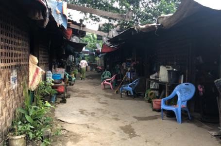 ဗန်းမော်ခရိုင်ရှိ စစ်ဘေးရှောင်စခန်းသုံးခုတွင် မဲရုံဖွင့်ရန်လျာထား