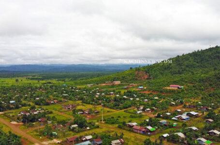 ငွေပျော်စံပြကျေးရွာရှိ လူငယ်များကို စစ်တပ်က ဖမ်းဆီးခေါ်ဆောင်သွား