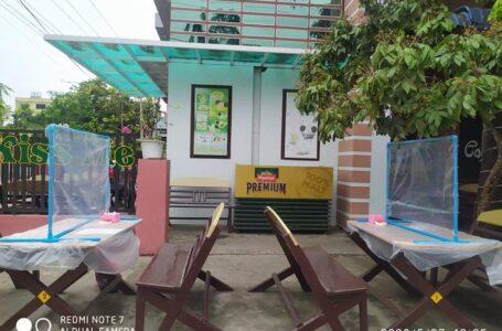 Covid ကာလ မြစ်ကြီးနားမြို့တွင် စားသောက်ဆိုင် ၁၀၀ ကျော် ပြန်လည်ဖွင့်လှစ်ရန်စီစဉ်နေ