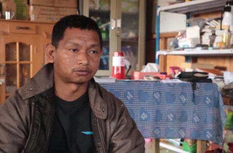 လိုလားသည့် အစိုးရအသစ် (စစ်ရှောင်တို့၏အသံ)