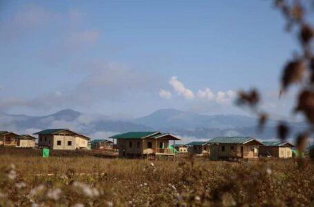 ယခုနှစ်နွေရာသီတွင် စစ်ရှောင်အိမ်ထောင်စု ၇၀၀ ကျော်နေရပ်ပြန်ရန် KBC စီစဉ်နေ