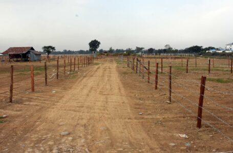 လယ်မြေ အကွက်ရိုက်ရောင်းချနေမှု တားမြစ်ခြင်းမှာ သိမ်းယူရန်မဟုတ်ဘဲ စနစ်တကျဆောင်ရွက်ရန်သာဖြစ်