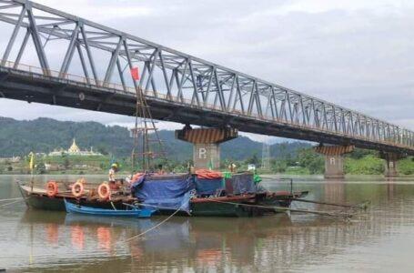 ဧရာဝတီ မြစ်ကူးတံတားအသစ်ကို ၃ နှစ်အတွင်း အပြီးတည်ဆောက်ရန် စီစဉ်နေ