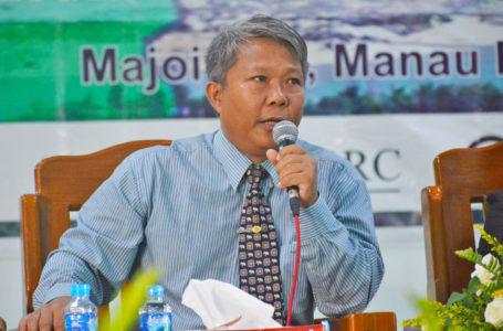 အာဏာသိမ်းစစ်အစိုးရ၏ ကမ်းလှမ်းမှုကို KSPP ပါတီ ငြင်းဆို