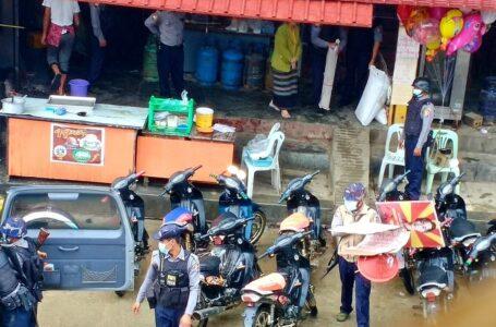 ဖားကန့်တွင် လက်ဖက်ရည်ဆိုင် ပိုင်ရှင်အမျိုးသမီးကို ဖမ်းဆီးတရားစွဲ