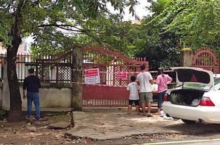 ကလေး ၁၅ ဦး ကိုဗစ်-၁၉ ပိုးတွေ့သော မြစ်ကြီးနား မိဘမဲ့ကျောင်းတွင် ဆေးဝါးနှင့် အာဟာရ အကူညီ လိုအပ်နေ