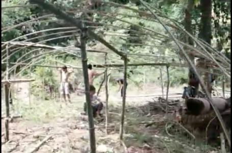 စစ်ကောင်စီ နှင့် MNDAA စစ်ရေးတင်းမာမှုကြောင့် မုံးကိုး နော့ဂူရွာသားများ ထွက်ပြေးရန် နေရာပြင်ဆင်နေရ